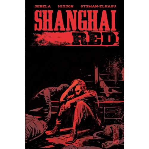SHANGHAI RED (VF)