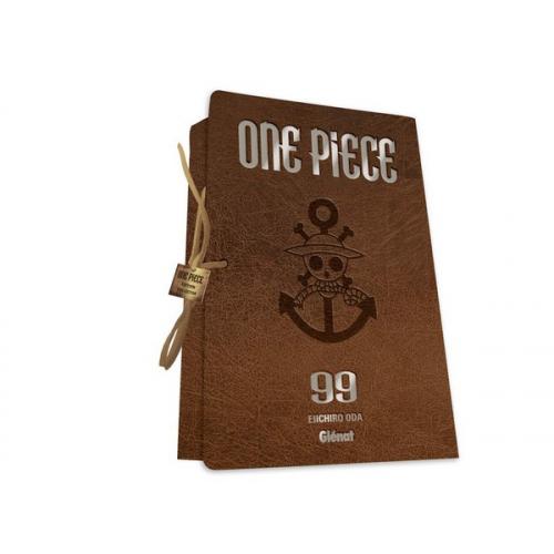 One Piece Édition Originale Volume 99 Collector (VF)