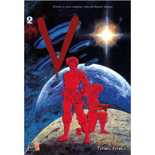 V - Les Visiteurs - Tome 2 : (VF)