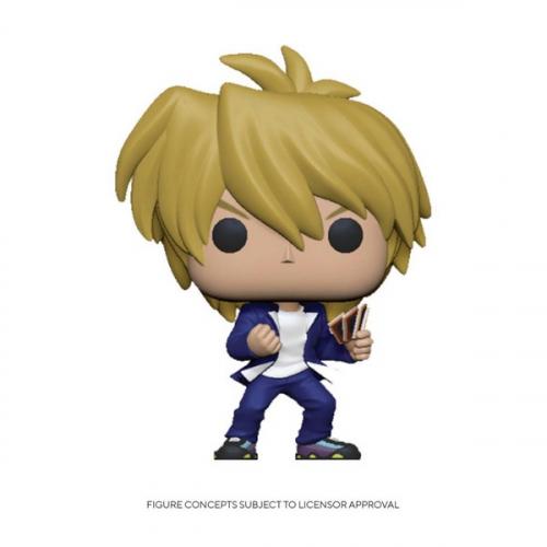 Funko Pop Yu-Gi-Oh! Animation Vinyl figurine Joey Wheeler 717