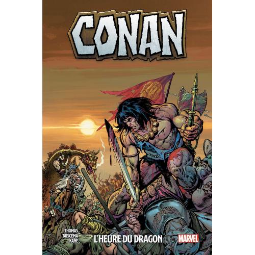 CONAN : HOUR OF THE DRAGON (VF)