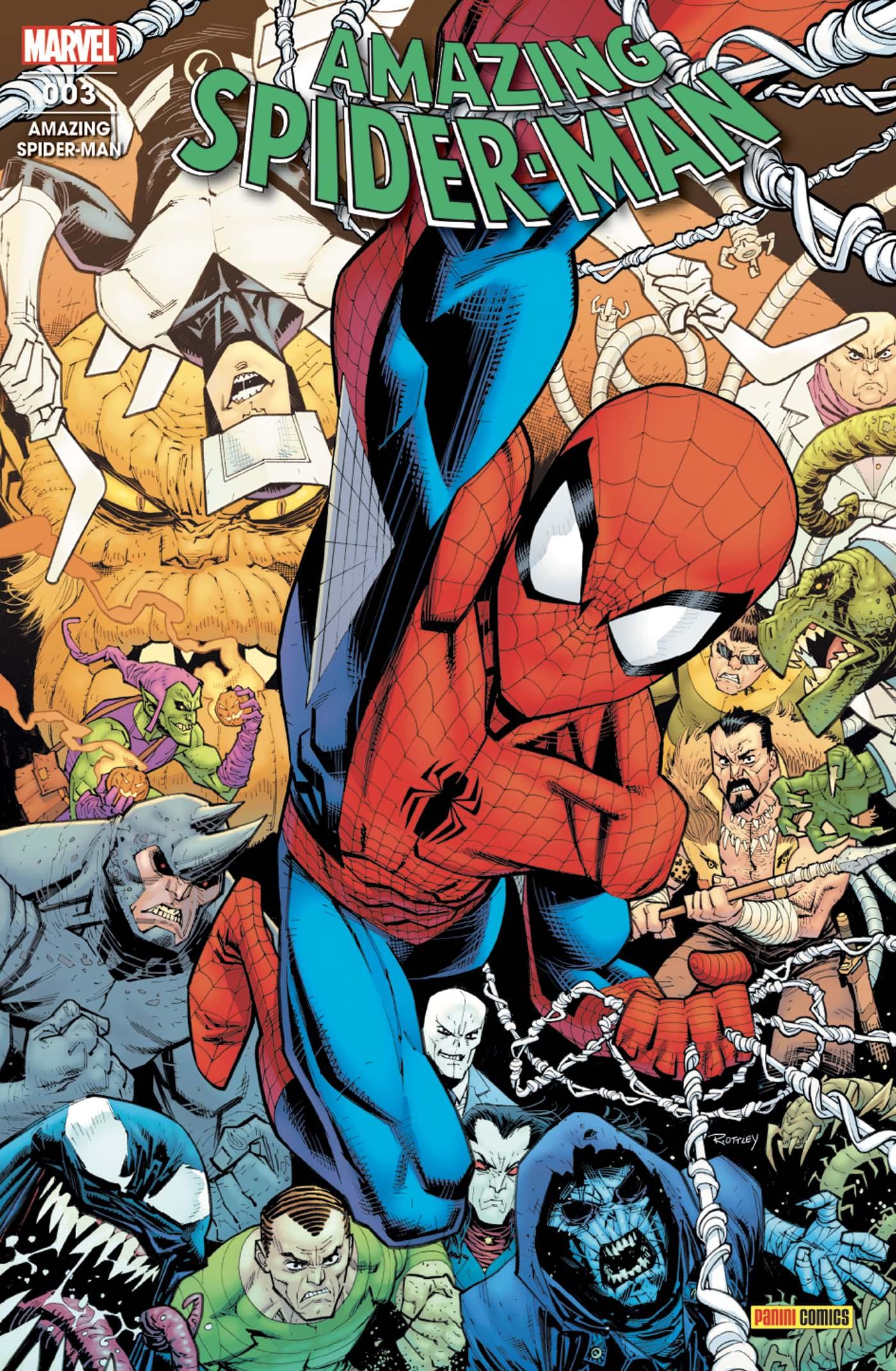 AMAZING SPIDER-MAN 2 (VF)