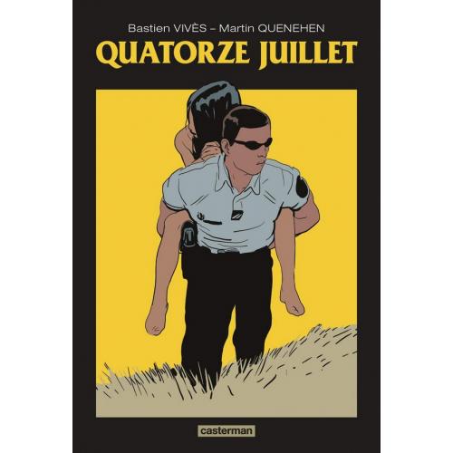 Quatorze Juillet (VF)