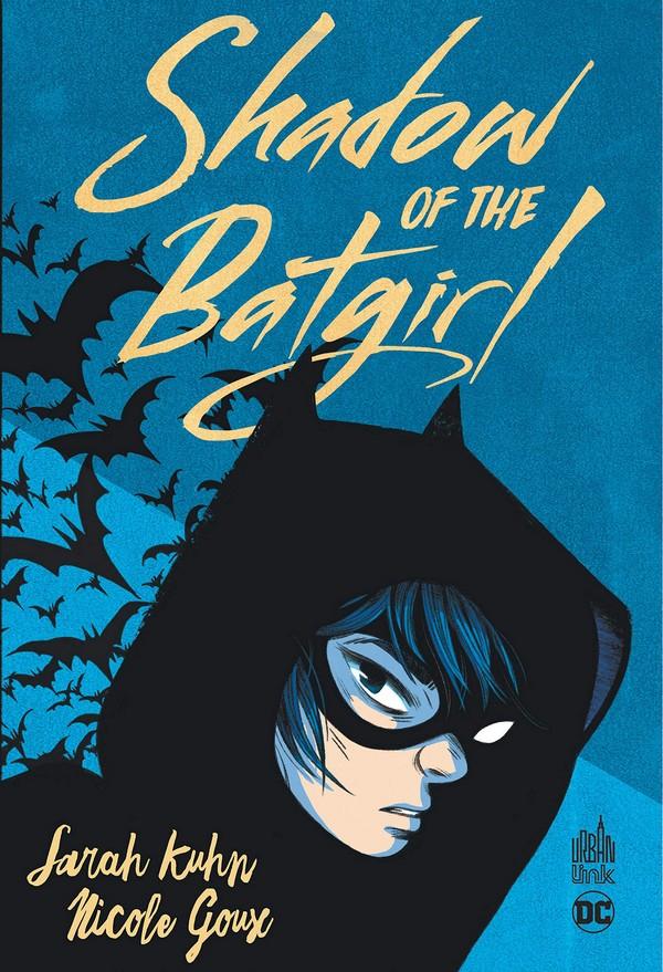 Shadow of the Batgirl (VF)