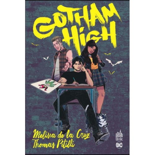 Gotham High (VF)