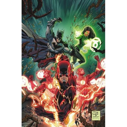 Justice League 2 (VO)