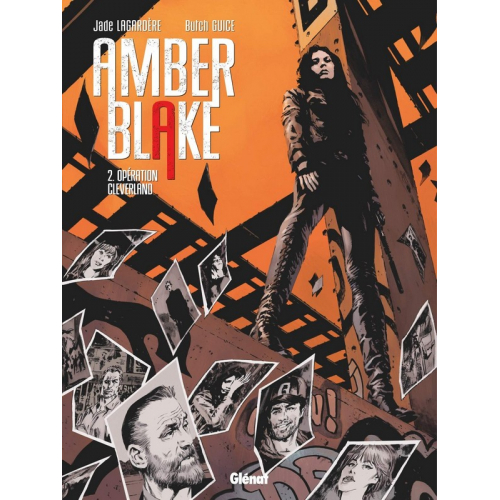 Amber Blake Tome 2 : Opération Cleverland (VF) occasion
