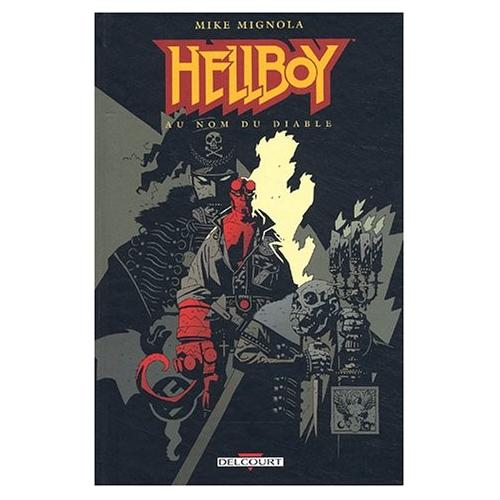 Hellboy Tome 2 : Au nom du diable (VF)