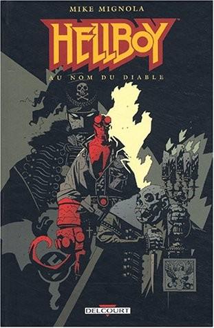 Hellboy Tome 2 : Au nom du diable (VF) occasion