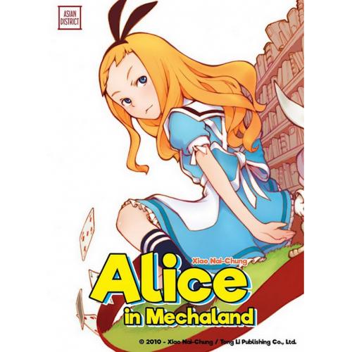 Alice in Mechaland (VF)