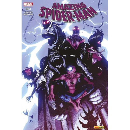 AMAZING SPIDER-MAN 4 (VF)