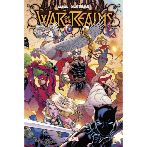 War of the Realms Deluxe (VF)