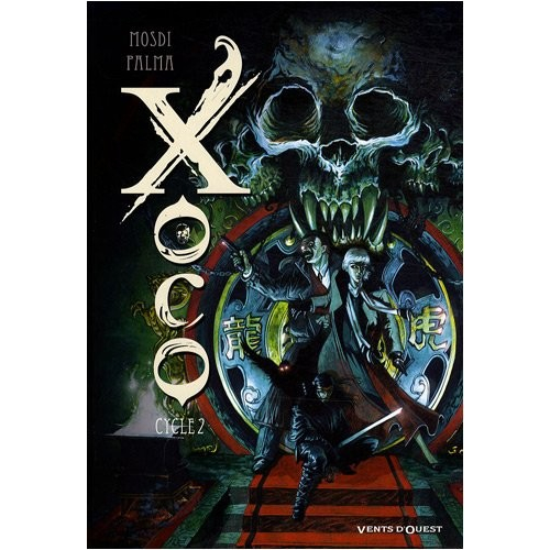 Xoco Intégrale- Cycle 2 Tomes 3 et 4 (VF)