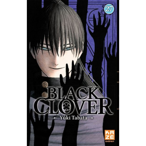 Black Clover Tome 27 (VF)