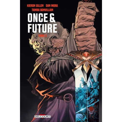 Once and Future Tome 3 (VF)
