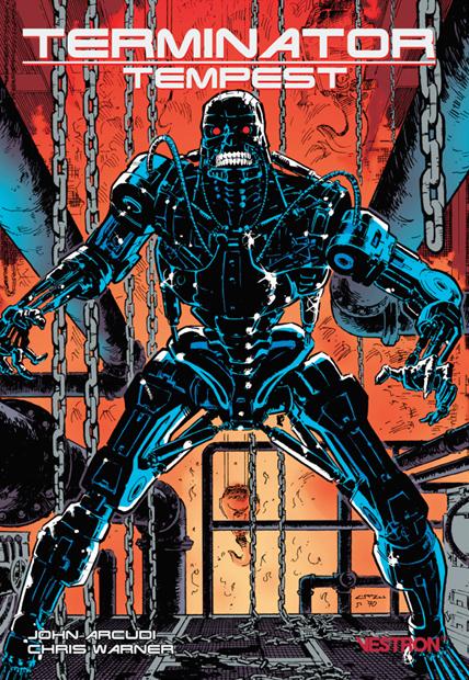 Terminator : Tempest (VF)