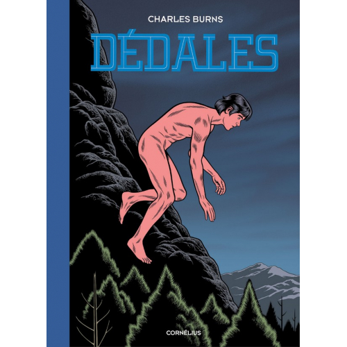 Dédales Tome 2 (VF)