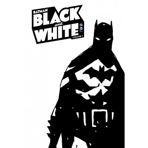 Batman : Black & White tome 1 (VF)