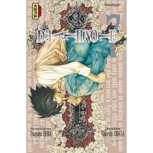 Death Note Tome 7 (VF)