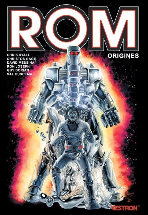ROM : ORIGINES (VF)
