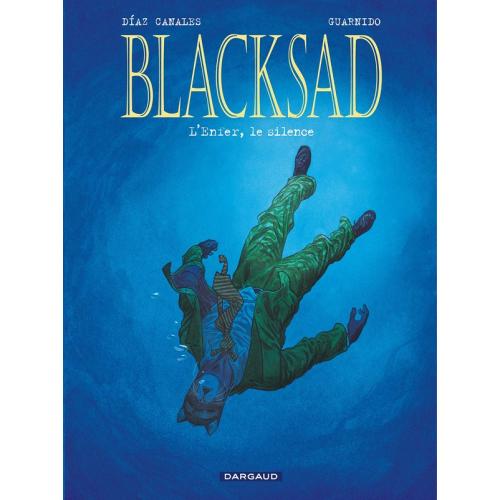 Blacksad Tome 4 : L'Enfer, le silence (VF)