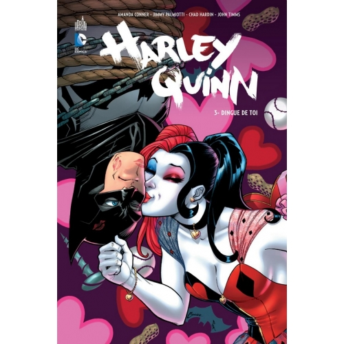 Harley Quinn tome 3 (VF)