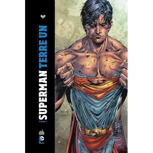 Superman : Terre Un tome 2 (VF)