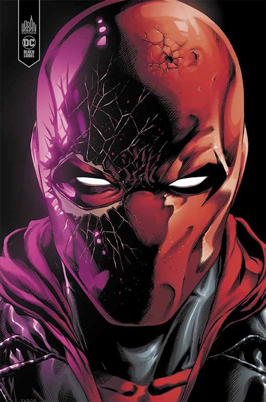 Batman Trois Jokers Couverture Variante C (VF)