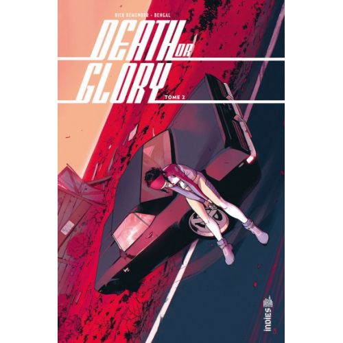 Death or Glory Tome 2 (VF)