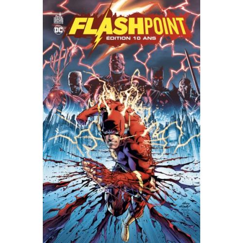 Flashpoint Édition 10 ans (VF)