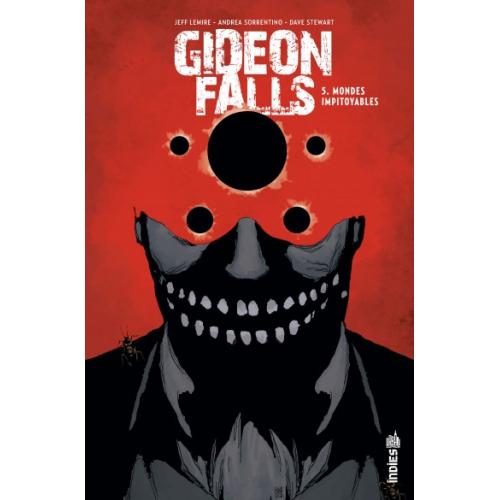 Gideon Falls Tome 5 (VF)