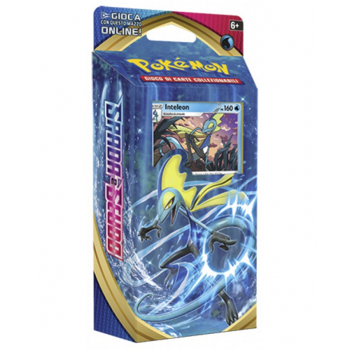 Pokémon Épée et Bouclier : Starter Lézargus