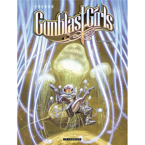 Gunblast Girls Tome 2 (VF)