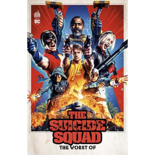 Suicide Squad The Worst of (VF)