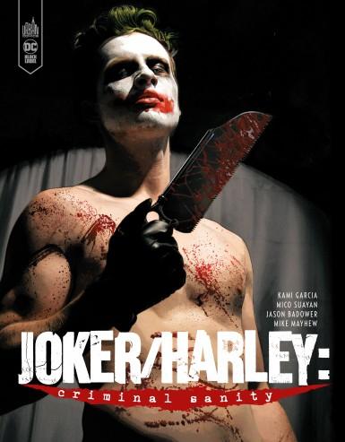 Harley/Joker Criminal Sanity (VF)