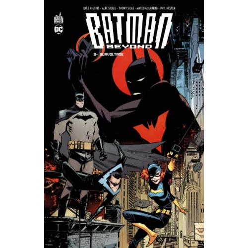 Batman Beyond Tome 3 (VF)
