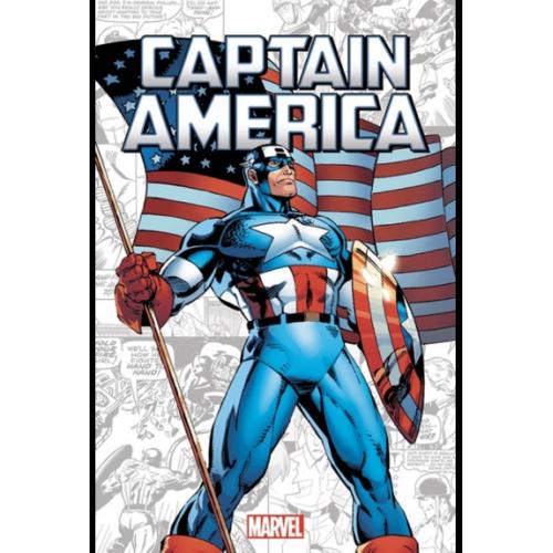 Marvel-Verse : Captain America (VF)