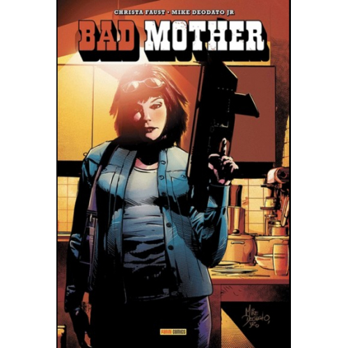 Bad Mother (VF)