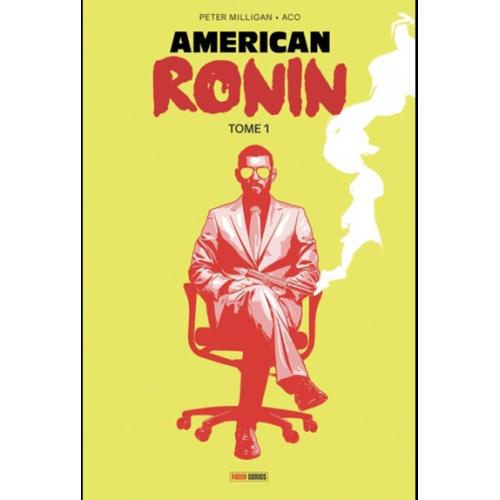 American Ronin (VF)