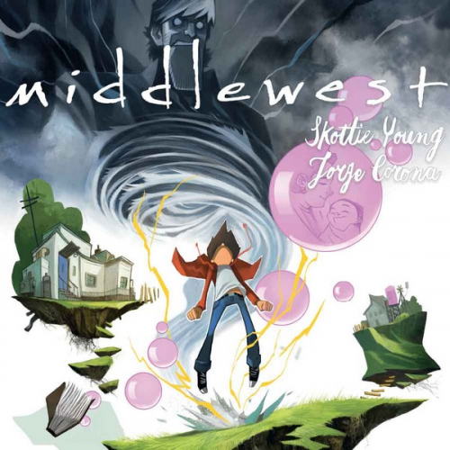 Middlewest Tome 3 (VF)