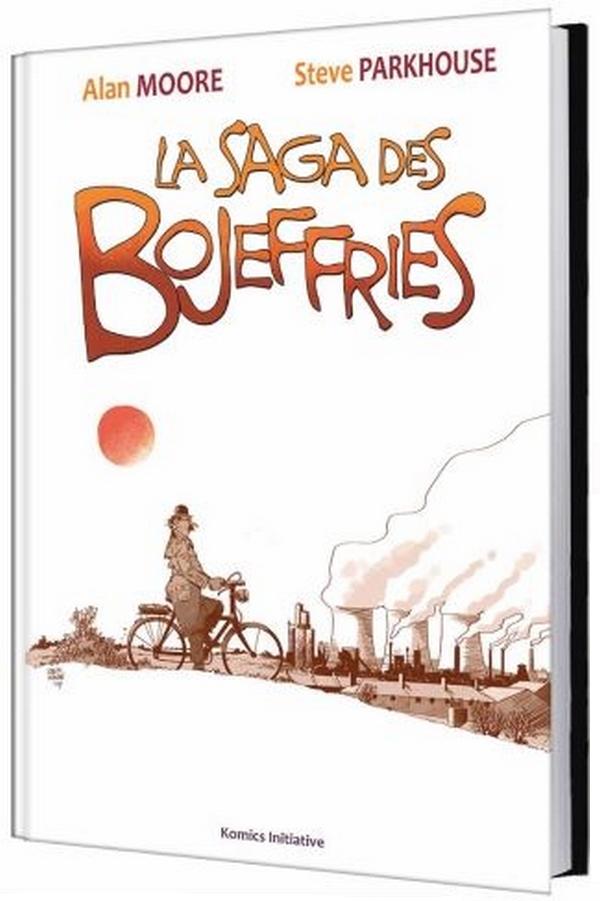La Saga des Bojefferies (VF)