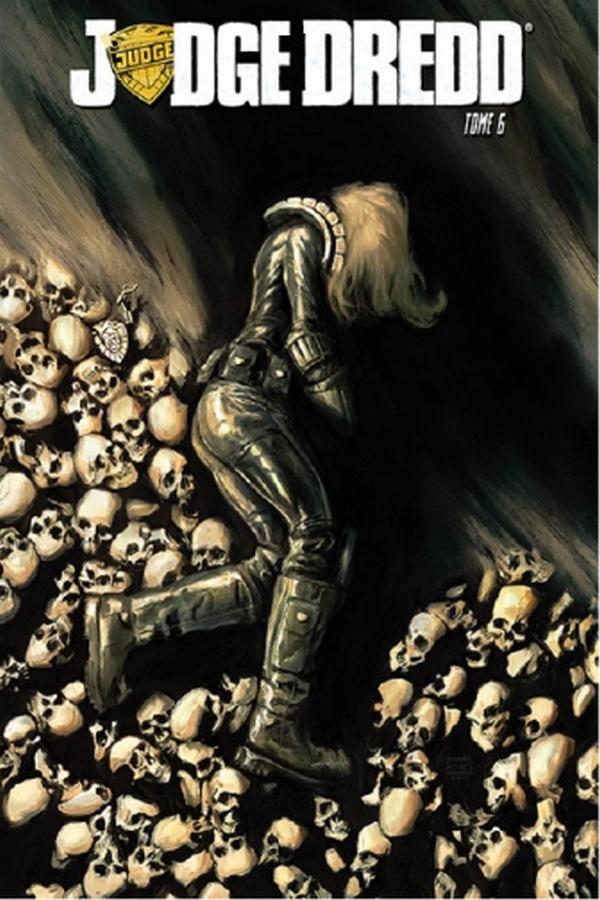 The Dark Age Tome 1 (VF)