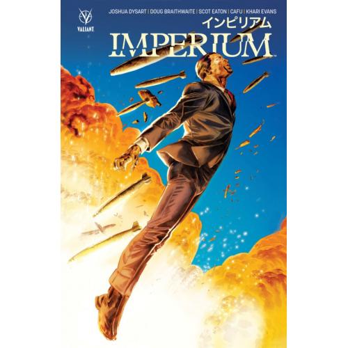 Imperium – Réédition (VF)