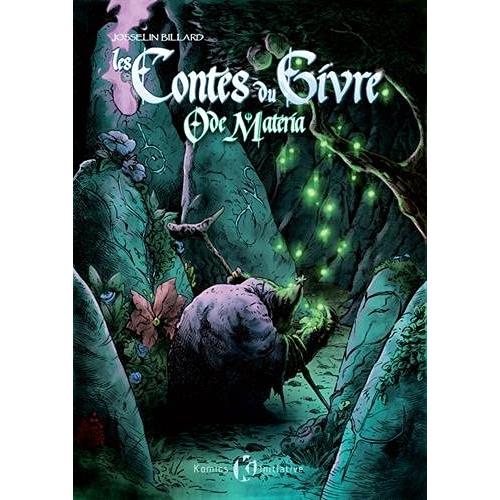 Les contes de Givre : Ode Materia (VF)