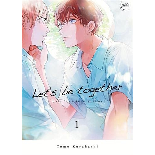 Let's Be Together Tome 1 (VF)