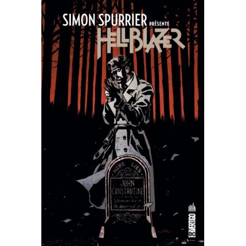 Simon Spurrier présente Hellblazer (VF)