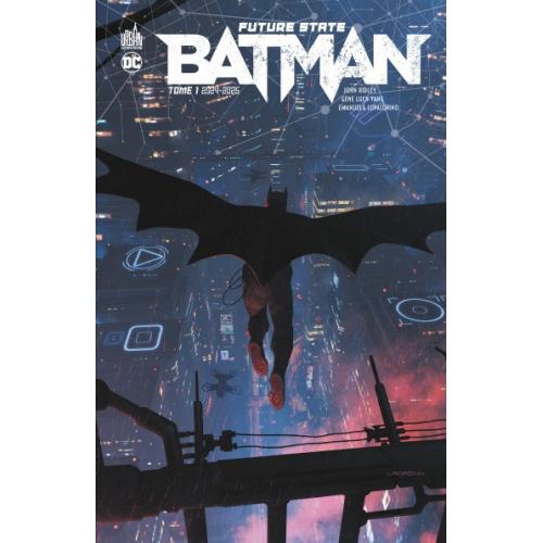 Future State : Batman Tome 1 (VF)