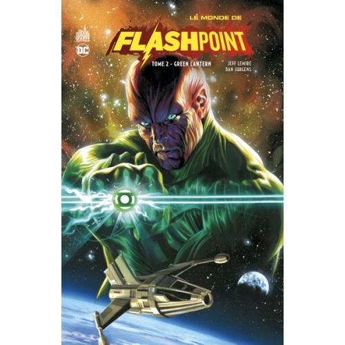 Le Monde de Flashpoint Tome 2 (VF)