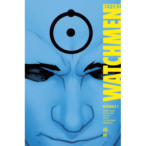 Before Watchmen Intégrale Tome 2 (VF) Occasion