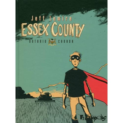 Essex County (VF)